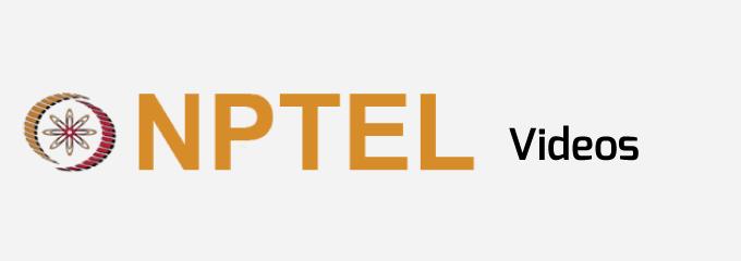 home-dep-nptel